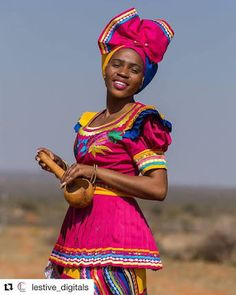 Image result for pedi traditional dresses Traditional Dresses Images, South African Traditional Dresses, Traditional Wedding Dresses, African Wear, African Attire, African Fashion Dresses, African Dress, African Style, Pedi Traditional Attire