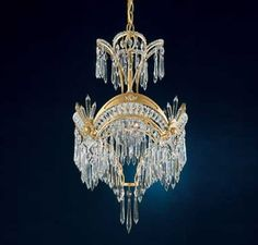 110 best victorian crystal chandelier images on pinterest victorian crystal chandelier product description our victorian collection of crystal chandeliers aloadofball Images