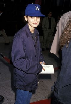 Winona Forever: The '90s Style Icon's Best Fashion Moments