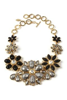 Paragano Evening Necklace by Amrita Singh on @HauteLook