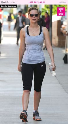 Drop 10 Pounds Fast Like Jennifer Lawrence Without Hitting The Gym