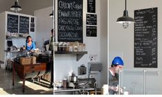 Mr. & Mrs. Miscellaneous (Dogpatch, SF) - love the owners, Ian & Annabelle!