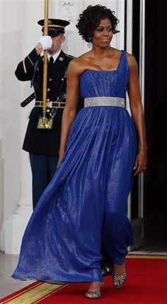 Élégante Michelle