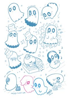 Lots of little and cute Napstas ♥  | See my works |