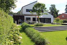 Project MW Tremelo - Projecten - Verde Tuinarchitectuur