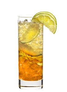 En liste over drinks der indeholder CUBA Caramel
