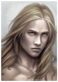Luka Talon Drago by *omupied on deviantART (Reminds me of my character Alexius)