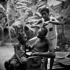 © Fausto Giaccone. Colombia / Magdalena / Aracataca (la Macondo di Cent'anni di…