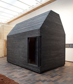 New Nordic Architecture at the Louisiana Museum of Modern Art - - UTC Louisiana Museum, New Nordic, Museum Of Modern Art, Little Houses, Outdoor Furniture, Outdoor Decor, Architecture, All Over The World, Minimalism