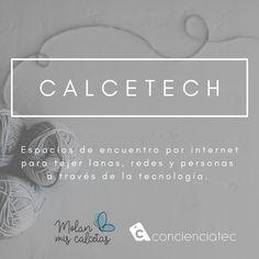 No os perdáis el primer programa de Calcetech: Sábado 18 de abril a las 19:00 Youtube, February, Tecnologia