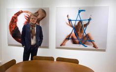 Ville Wikstedt and contemporary photography art
