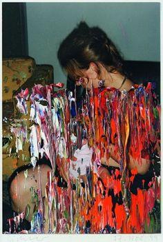 Gerhard Richter - Untitled: