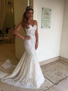 Real #BERTA bride <3 #perfection