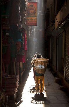 Kathmandu Nepal: