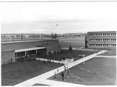 af dependent pictures 1960 spain | 3970th Hospital Sq, Torrejon AB, Spain photos are from the archives ...
