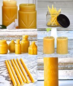 Candle Lover's 6 Month Sampler Subscription, Beeswax Candles, Tapers, Votives, Antique Bottle Candles, Hostess Gift, Last Minute Gift