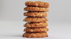 Monique Bowley's you beaut, Blue Ribbon Anzac biscuit recipe
