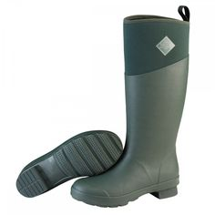 Arctic Adventure Prints Muck Boot (MB-WAA-PRINT) | The Muck Boot ...