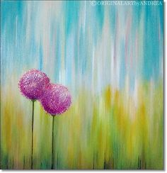 Landscape Painting Original Floral Textured Abstract Art Acrylic Painting Turquoise Contemporary Fine Art Canvas 5 Acrylic Painting Canvas Art Abstract By Originalartbyandrea Contemporary Abstract Art, Abstract Landscape, Landscape Paintings, Green Landscape, Contemporary Landscape, Easy Paintings, Original Paintings, Textured Canvas Art, Acrylic Painting Canvas