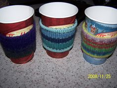 How to make a cup cozy on a CSM Addi Knitting Machine, Circular Knitting Machine, Knitting Socks, Knitting Needles, Addi Express, New Hobbies, Yarn Crafts, Crafts To Sell, Crafty