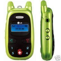 LG Migo Verizon Mobile Child Phone with battery and wall charger. Cell Phones For Sale, Phone Store, Lg Phone, Walkie Talkie, Look Cool, Gifts For Kids, Cell Phone Accessories