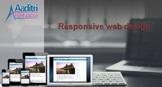 Avail responsive website Design at an affordable price of Rs. 4999