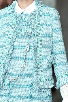 Chanel #fashion #details #chanel