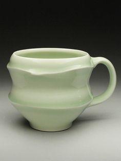 Ryan Greenheck  #ceramic #pottery