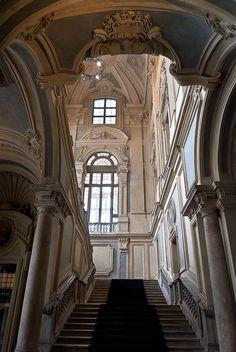#turin, @Palazzo Madama by vince42