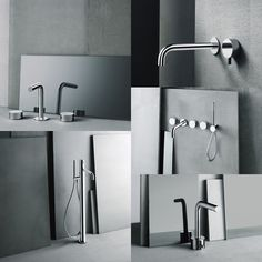 Fantini Rubinetti | 1411 - Plumbing | Pinterest | Bath, Plumbing and ...
