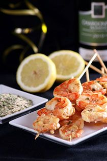 SEVERSKÉ SCAMPI Mírně pikantní směs na krevety, olihně, kalamáry a další mořské plody, výborná také na grilované ryby, do rybích pomazánek a salátů. ...