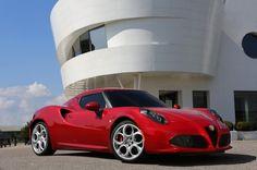 Alfa Romeo's new sports car, the debuts in 2014 (Alfa Romeo, sportscar, new, cars) Alfa Romeo Gtv6, Alfa Romeo Cars, Alfa 4c, Car Buying Guide, Japanese Sports Cars, Alfa Romeo Spider, New Sports Cars, Performance Cars, Hot Cars