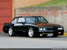 1984 Monte Carlo SS