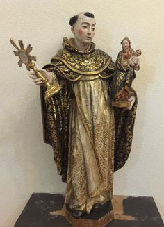 St. Hyacinth of Poland. Santo Domingo Convent, Caleruega, Spain
