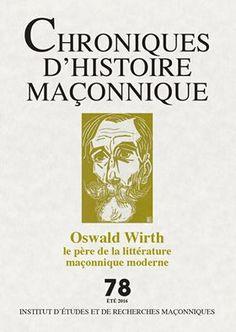 La revue de l' Institut d'Etudes et de Recherches Maçonniques…