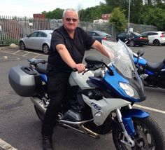 This is my new BMW R1200RS New Bmw, Motorcycle, Bike, Vehicles, Lifestyle, Motorbikes, Bicycle Kick, Trial Bike, Biking