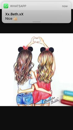 Best freinds for life❤❤❤