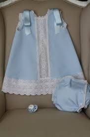 Imagen relacionada Baby Outfits, Kids Outfits, Baby Girl Fashion, Kids Fashion, Baby Dress Design, Girl Dress Patterns, Heirloom Sewing, Baby Boutique, Little Girl Dresses