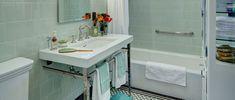 Green Design | Montclair NJ Interior Designer Tracey Stephens