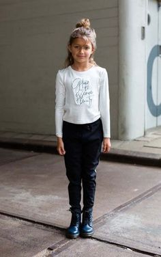 GLOW IS THE ESSENCE OF BEAUTY! #levv #meisjes #shirt #white #girlslook #trend #kindermode #look #outfit #inspiratie Malone Souliers, Melissa Odabash, Dolce & Gabbana, Sophia Webster, Thom Browne, Emilio Pucci, Moncler, Emporio Armani, Moschino