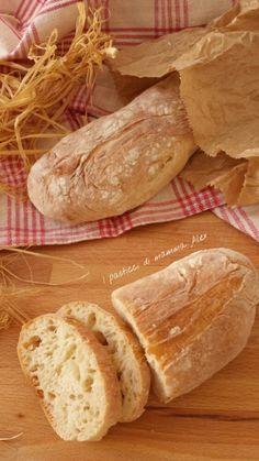 Pane veloce fatto in casa | I pasticci di mamma Alex