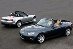 Mazda MX-5 foto's - Auto foto's op AutoWeek.nl