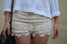 Lace lace lace my-style