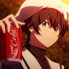 Otaku Anime, Manga Anime, Animes Yandere, Anime Lindo, Cute Anime Guys, Cute Anime Character, Cute Icons, Animes Wallpapers, Aesthetic Anime