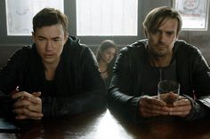 Dominion Season 2 Episode 12 Review: Day of Wrath - TV Fanatic