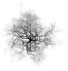 neuro_tree_00 by inimart, via Flickr