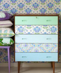 Issue 3 - 91 Magazine - Homespun Style by Selina Lake Photo by Debi Treloar www.debitreloar.com