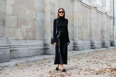 Spring 2017   Paris Fashion Week Street Style