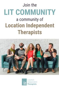 A community for location independent mental health professionals everywhere - join us now! #mentalhealth #onlinetherapy #onlinecounseling #community Mental Health Advocate, Online Support, I Am Awesome, Amazing, Counselling, New Things To Learn, Self Care, Health Tips