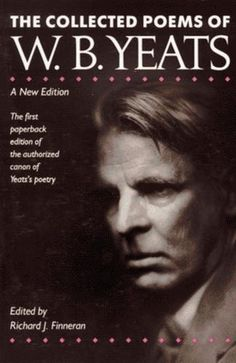 """""""When you are old and grey and full of sleep,  And nodding by the fire, take down this book,  And slowly read, and dream of the soft look  Your eyes had once, and of their shadows deep""""    ~W.B. Yeats"""